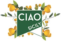 CiaoSicily Logo